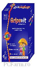Gripovit Junior