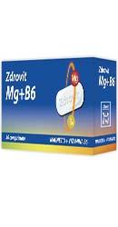 Magneziu + B6 - Zdrovit