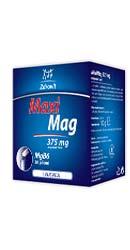 MaxiMag plicuri - Zdrovit