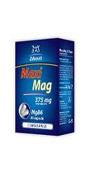 MaxiMag capsule- Zdrovit
