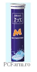 Multivitamine  - Zdrovit