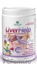 Liver Help , un produs pentru detoxifierea ficatului!