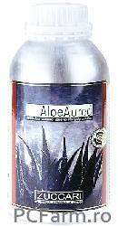 Aloe Aurea  500 ml - Zuccari