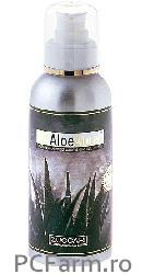 Aloe Aurea gel - Zuccari